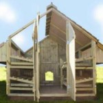 Chicken Coop Kits