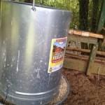 Chicken Coop Feeders